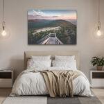 Mont Gosford Carre Chambre