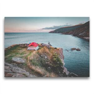 Template Toile La suite nuptiale du Cap Breton